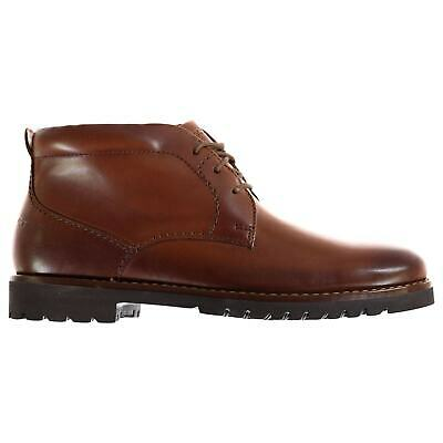 Rockport Mens Marsh Chuka Chukka Boots • 84£