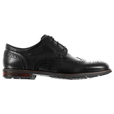 Rockport Mens Wing Shoes Smart • 84£