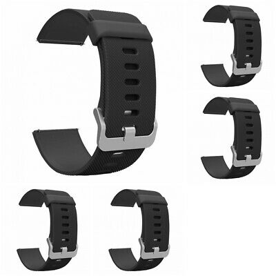 $ CDN20.75 • Buy 5-Pack For Fitbit Blaze Watch Replacement Band Small Silicone Sport Strap New