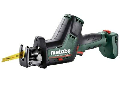 Metabo SSE12BL PowerMaxx 12V Brushless Sabre Saw (Body Only)  • 119.94£