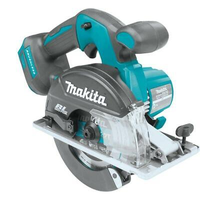 £153.44 • Buy Makita 18V LXT Li-Ion Brushless 5-7/8 In. Cordless Metal Cutting Saw (Tool Only)