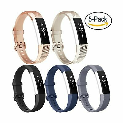 $ CDN18.33 • Buy For Fitbit Alta HR Bands, Vancle Classic Accessory Band Replacement Wristband...