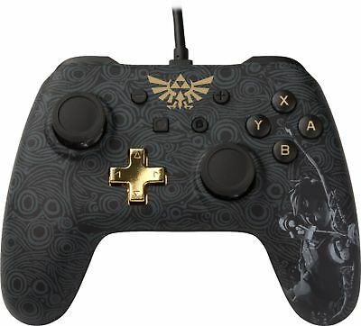 PowerA - Zelda: Breath Of The Wild Edition Controller For Nintendo Switch - B... • 24.99$