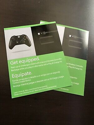$10 • Buy 2 Xbox Live 14 Day Gold Trial Membership Codes