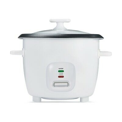 AU35 • Buy New 7 Cup Electric Rice Cooker + Steam Tray +measuring Cup + Rice Spoon