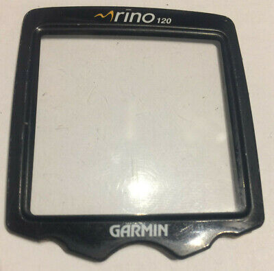 Original Oem  Garmin Rino 120 Gps Glass Lens • 34.99$
