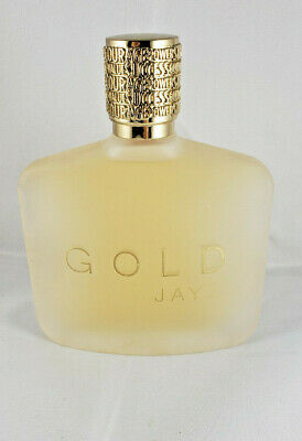 $10.50 • Buy Jay Z Gold  Men,s After Shave Lotion  3 Oz 90 Ml New Unboxed