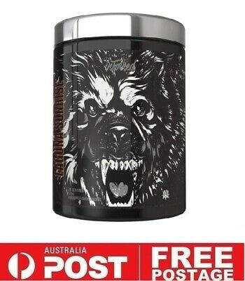AU65 • Buy Inspired Nutraceuticals BBD DVST8 25srv CONCORDE CANDY   Pre Workout Energy
