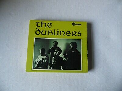 The Dubliners With Luke Kelly - CD - 24 Tracks (5). • 19.99£