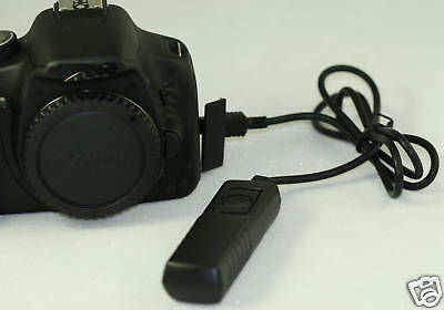 AU10.46 • Buy Remote MC-DC2 Z Type Shutter Release For Nikon Z7, Z6 COOLPIX P1000 P7700 P7800