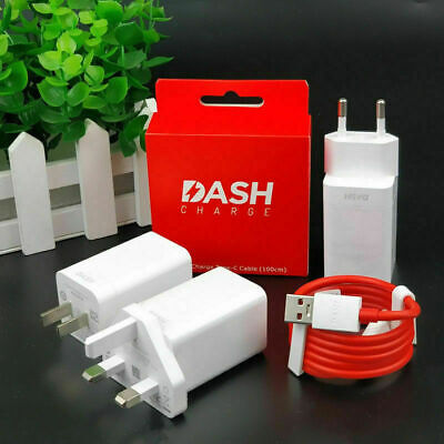 AU4.45 • Buy 1M For Oneplus 6T 6 5T 5 3 Dash Fast Charge Wall Charger Adapter Type C Cable