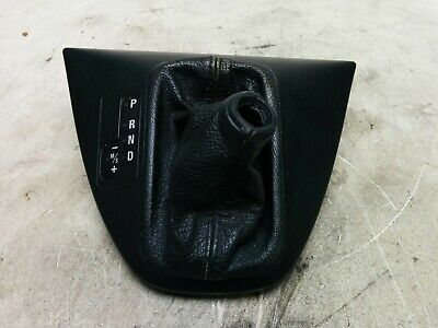 $15 • Buy BMW E53 X5 Auto Transmission Selector Cover & Boot - 51167060445 & 25167524978