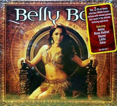 £15.32 • Buy Belly Bar By Various Artists: New