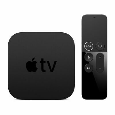 AU240 • Buy Apple TV 32GB (4TH GEN) Enjoy TV Shows And Movies From ITunes And Streaming Serv