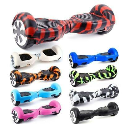 $ CDN28.93 • Buy Hoverboard Cover 2 Wheels Smart Self Balancing Electric Scooter Silicone Case