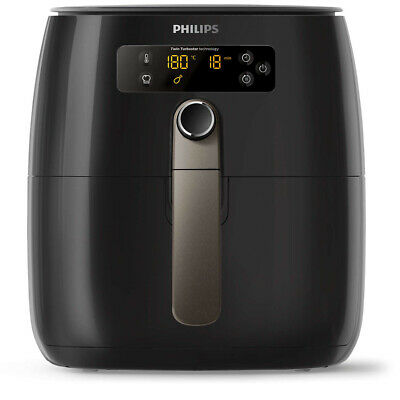 AU385 • Buy *NEW* Philips Avance Collection 1500 Watt Air Fryer HD9742/93 *Free Delivery*