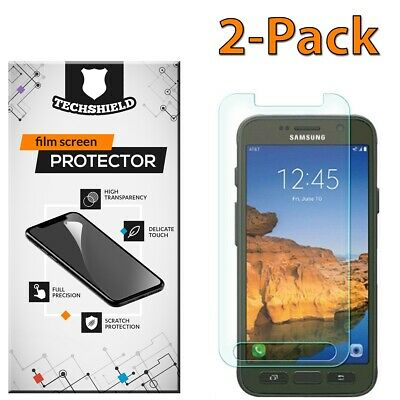 $ CDN3.02 • Buy For Samsung Galaxy S7 Active Anti Glare Screen Protector Matte [2-Pack] Film