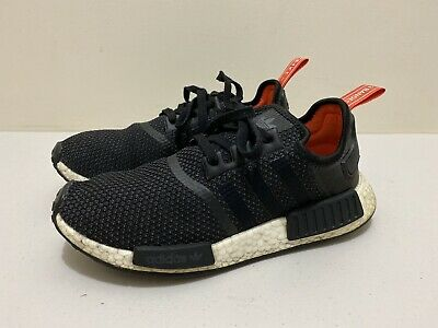 AU119.95 • Buy Adidas NMD R1 Shoes Mens ~ Sz US 8 UK 7.5 ~ Good Cond Sneakers Runners Trainers