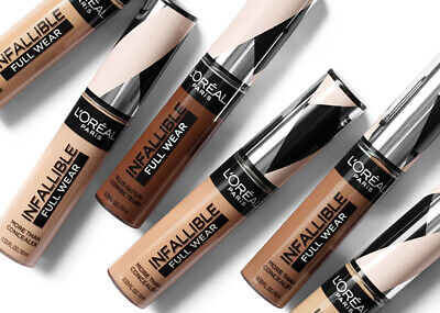 $6.64 • Buy 1 Loreal Infallible Full Wear Concealer ~ You Choose Shade ~ New