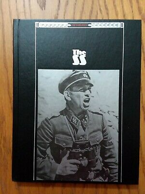 The Third Reich: The SS (1988, Hardcover), Time Life Books • 12.19£