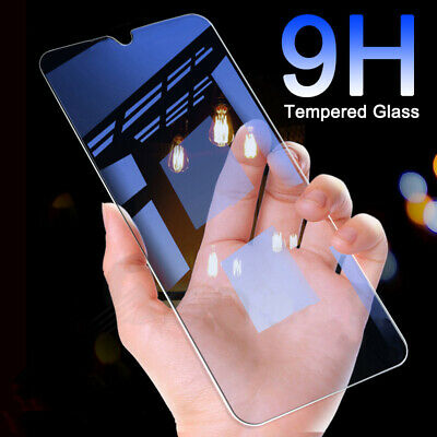 $ CDN2.52 • Buy For Xiaomi Mi 9T K30 CC9 A3 Note 7 Pro 8T Tempered Glass Screen Protector Cover