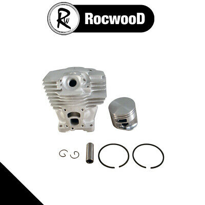 Cylinder Pot And Piston Assembly Stihl MS362 MS362C Chainsaw • 54.98£