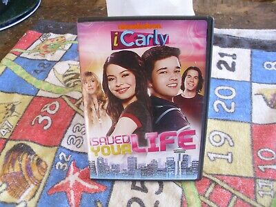 I Carly: I Saved Your Life DVD • 6.87£