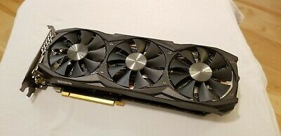 $ CDN262.79 • Buy Zotac Nvidia GTX 970 AMP! Extreme Edition GPU (Multiple May Be Available)