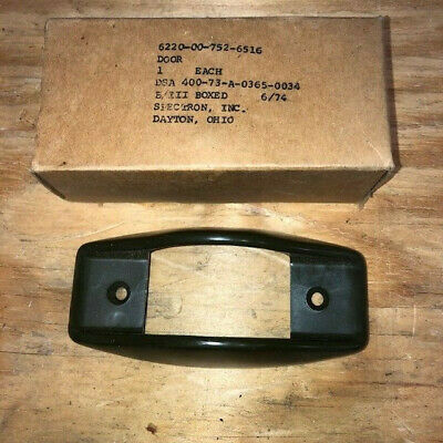 $10 • Buy SIDE MARKER LIGHT COVERS,M SERIES,M35A2,M939,MILITARY VEHICLE,parts,m151a1