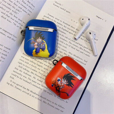 $ CDN6.33 • Buy Dragon Ball TPU Wireless Bluetooth Earphone Case Charging Box For Apple Airpods