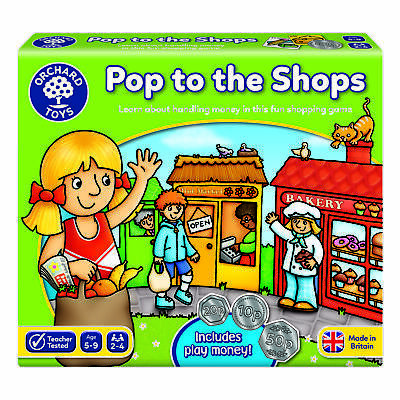 £10.43 • Buy Orchard Pop To The Shops