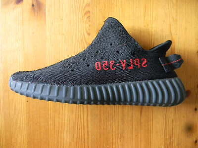 AU49.95 • Buy Adidas Yeezy Boost Sply 350 Running Shoes Men Size Us 8.5 Near New Condition