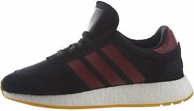 $ CDN71.73 • Buy New Adidas Men's Originals I-5923 Size 10.5 Boost Shoes (B37946)  Black/Burgundy