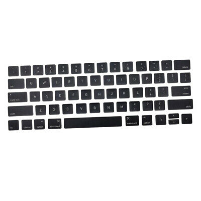 $9.63 • Buy US-English Keyboard Keycaps Keys For Macbook Pro 13/15 A1708 A1706 A1707 2016 17