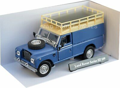 LAND ROVER DEFENDER 90 109 110 1:43 Scale Toy Car Model Die Cast Metal Miniature • 14.97£