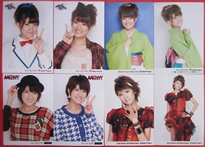$ CDN13.23 • Buy LOT8 CHINAMI TOKUNAGA BERRYZ KOBO L SIZE PHOTO Shining Power Berikyuu Island