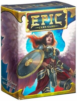 Epic Card Game : White Wizard Games - NEW • 14.80£