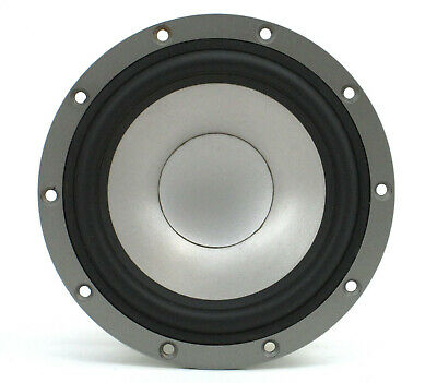 Tannoy Reveal 5A Studio Monitor 5  Bass Woofer 3121-0133 Replacement Speaker #3 • 50.74£