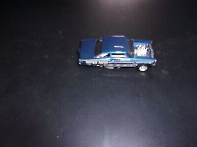 $10 • Buy Hot Wheels 2019 1968 Chevy Super Nova  Gassers With Real Riders Loose