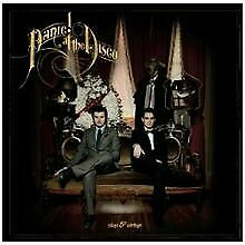 Vices & Virtues By Panic! At The Disco | CD | Condition Good • 3.24£