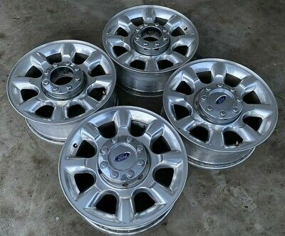 $700 • Buy 20  Ford F250 F350 King Ranch Powerstroke Oem Factory Stock Wheels Rims 8x170