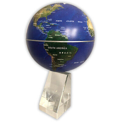 £9.99 • Buy TerraMagic Rotating Geographic Magnetic Floating Earth Globe Spinning