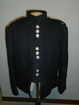 £275 • Buy Scots Guards Pipers And Pipe Major Jacket Chest 48  British Army Issue