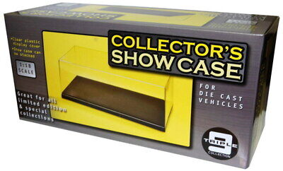 £20.99 • Buy Display Case Suitable For 1:18 Diecast Model Cars (L320 X H115 X W160mm)
