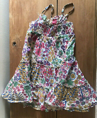 Marese Summer Dress Age 6 Years  • 4£