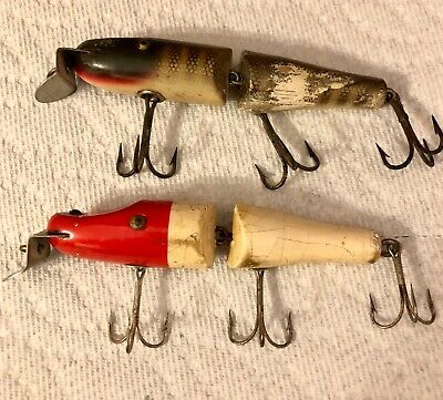 $ CDN11.99 • Buy Vintage Pikie Minnow Lures
