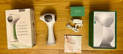 View Details Tria Beauty Hair Removal Laser 4X - Green • 50.00£