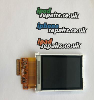£9.95 • Buy IPod Classic 4th Generation Replacement Colour LCD Screen A1099 20GB 30GB 60GB