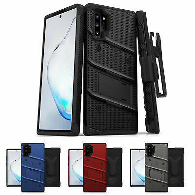 $ CDN23.04 • Buy For Samsung Galaxy S10E S10 S9 S8 Note 8 9 10 Plus 5G BOLT Case Shockproof Cover
