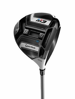 $ CDN268.49 • Buy NEW TaylorMade M3 12* Driver / Hand Crafted Blue Project X LZ Shafts